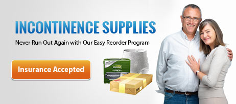 Incontinence Supplies - Adult diapers - Briefs & Pull- ups