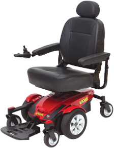 Wheelchair & Scooter Rentals in Washington DC & all of US | Medical