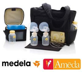 Order your breast pump online Today