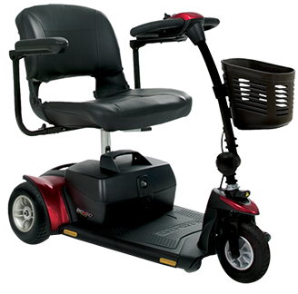 Wheelchair scooter rental fleet for Motorized wheelchair rental nyc